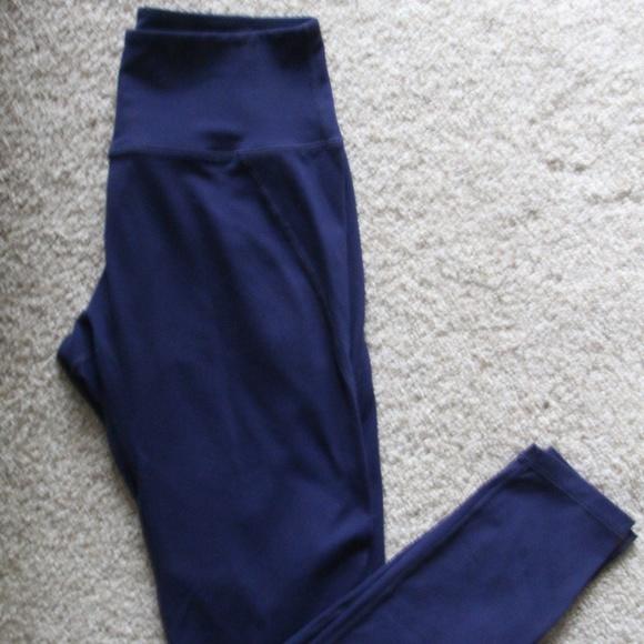 P Tula Pants Jumpsuits Ptula Nicole Legging Dark Navy Blue Poshmark Updated on friday november 27, 2020: poshmark